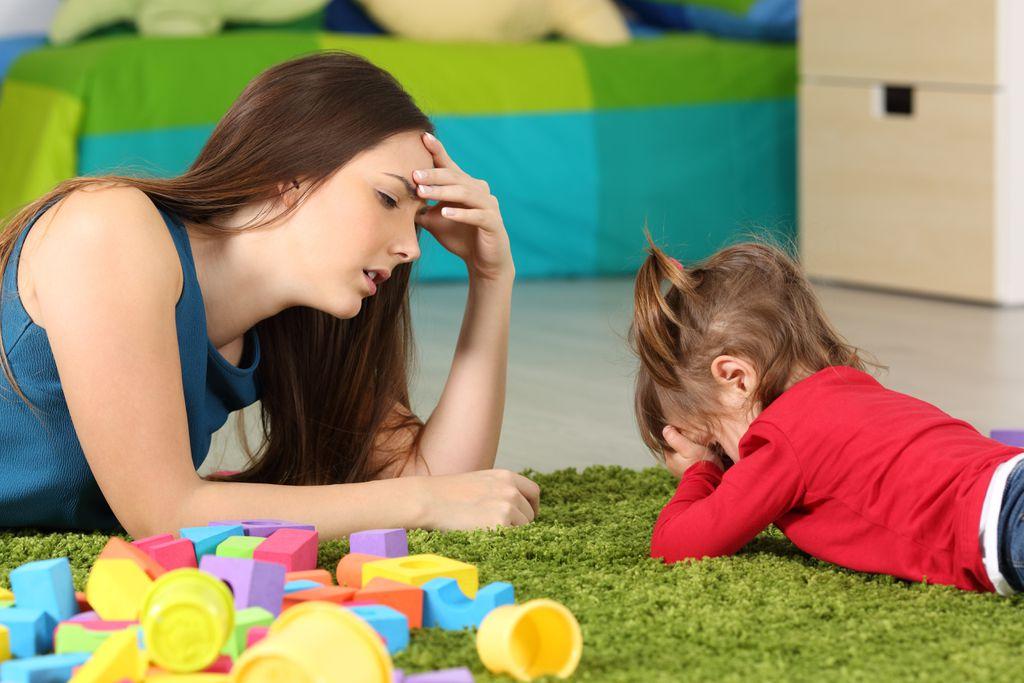 Izbjegavajte igračke koje nisu u skladu s djetetovom dobi kako ne bi došlo do frustracije