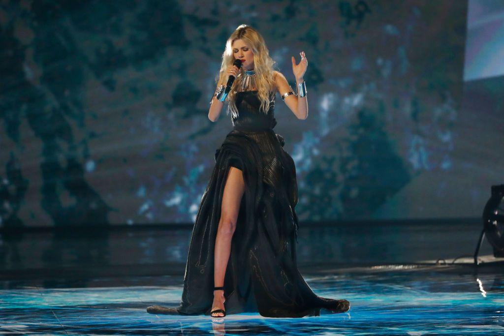 Nevena Božović, predstavnica Srbije na 64. Eurosongu