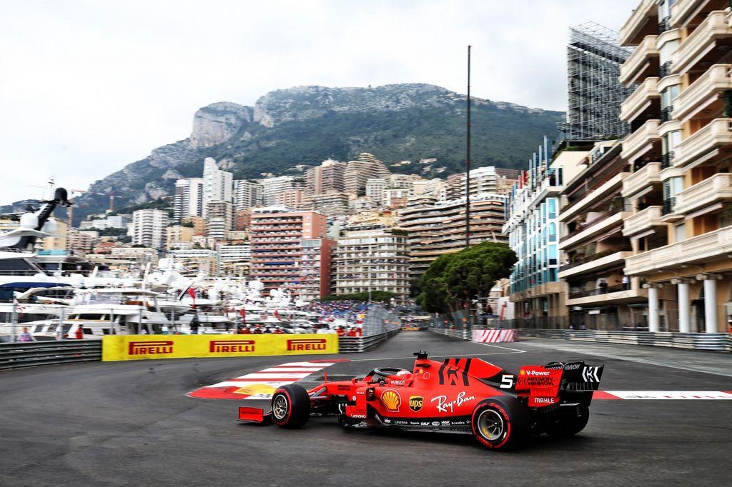 Sebastian Vettel (Foto: James Moy/Press Association/PIXSELL)