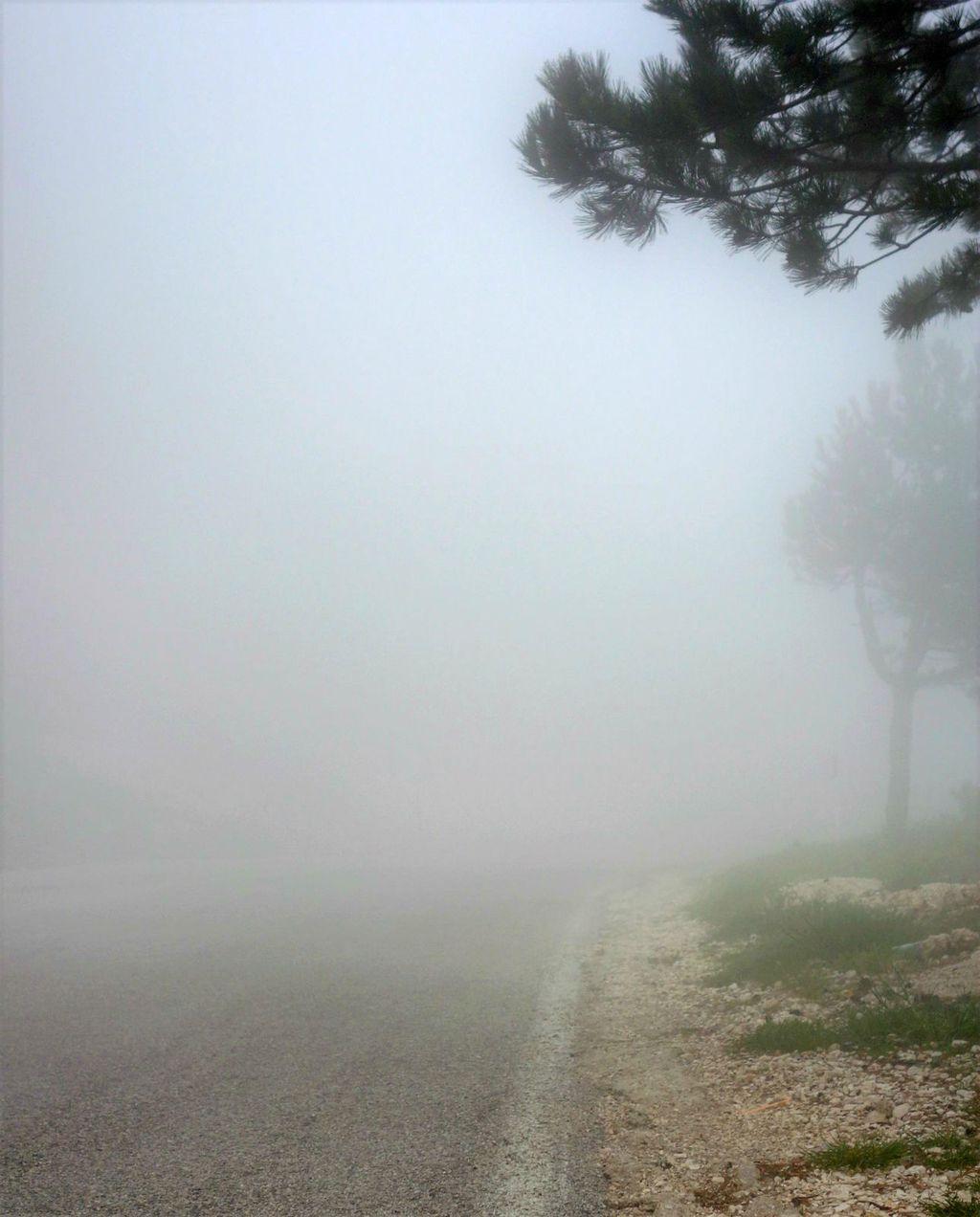 Magla u Albaniji