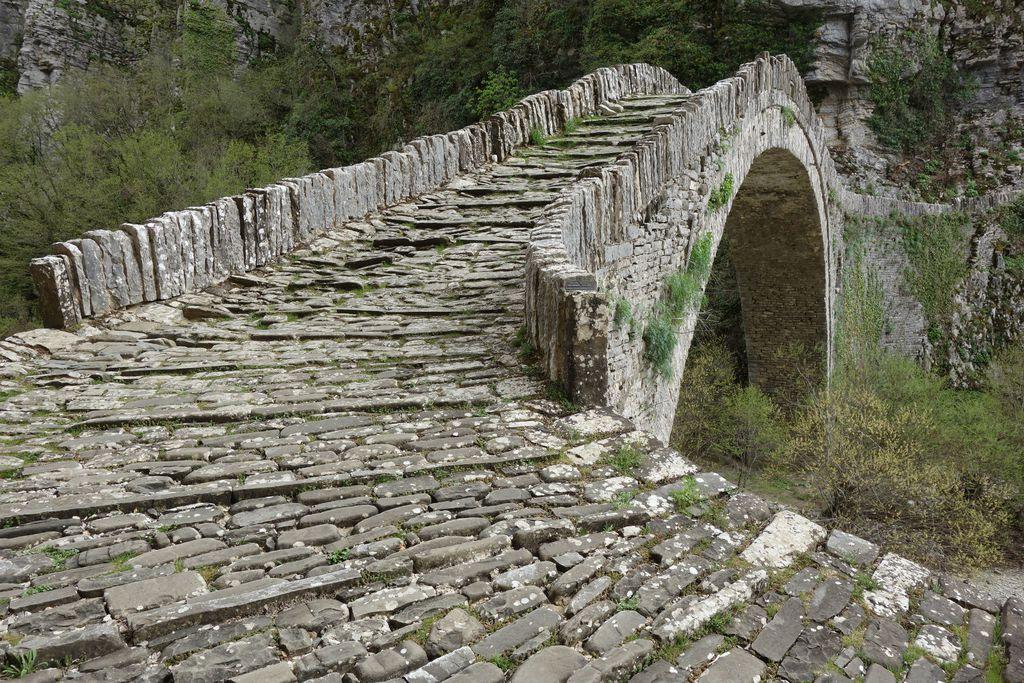 Zagori most