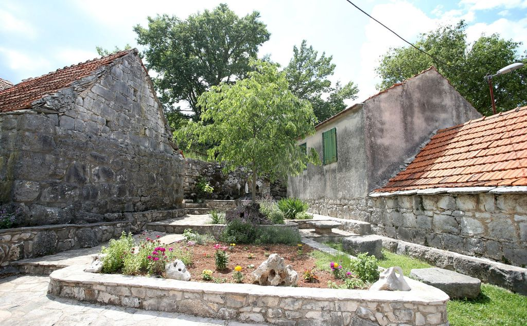 Etno eko selo Škopljanci - 2