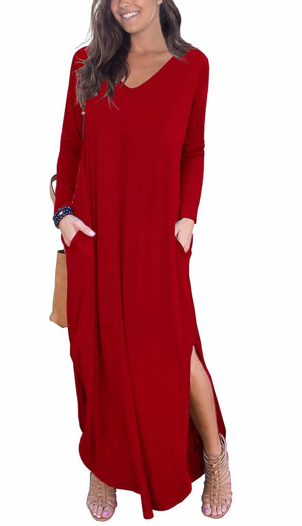 Grecerelle maksi haljina na Amazonu - 1