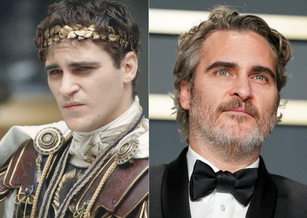Nekad i sad: Glumci iz filma Gladijator - 4