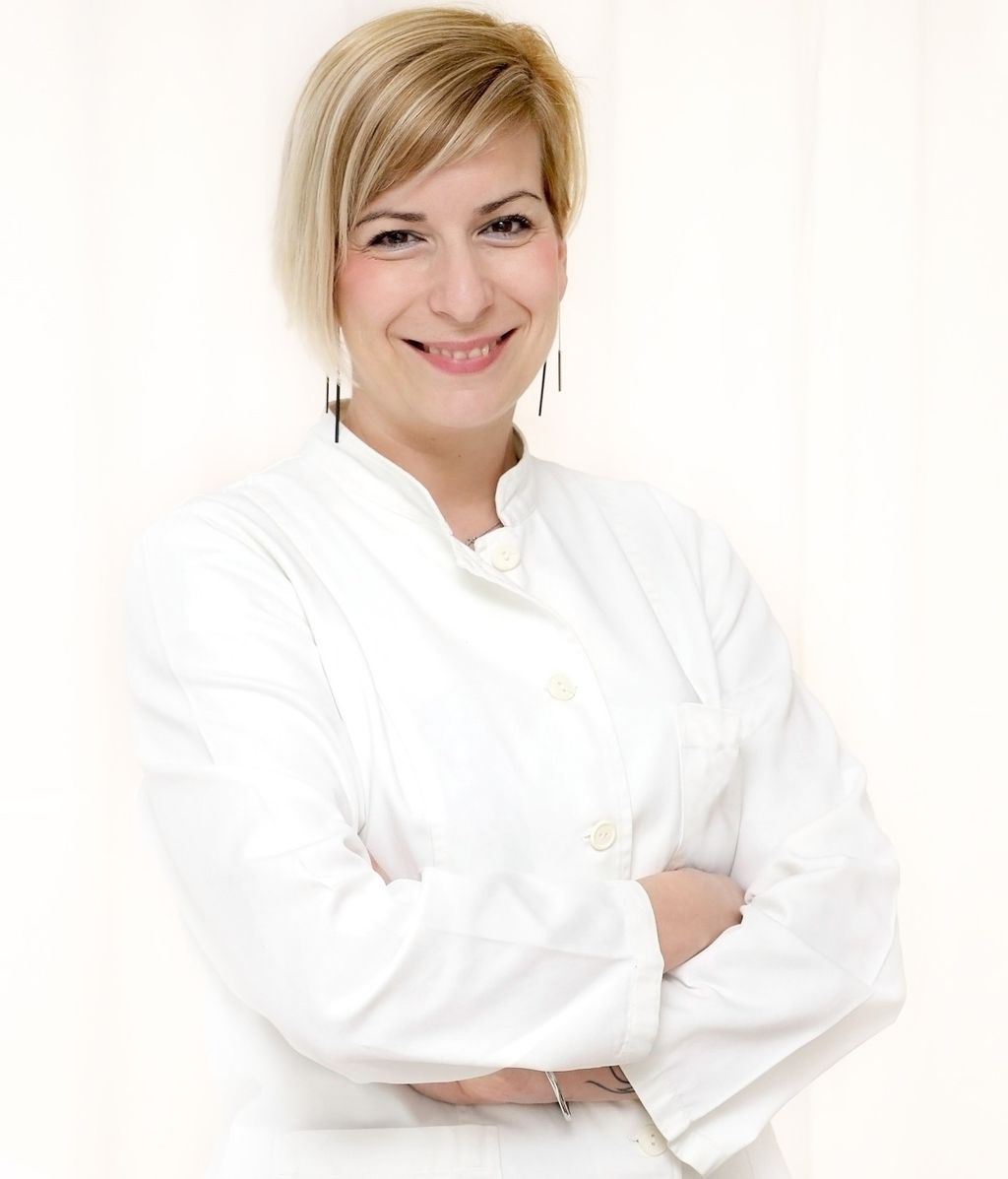nutricionistica mr. sc. Kristina Aralica Tušak