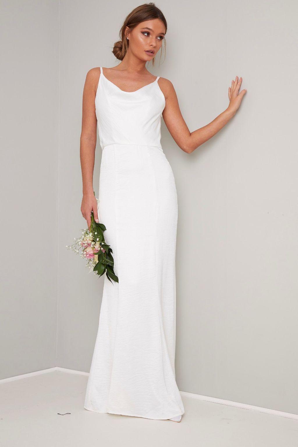 Haljine za netradicionalna vjenčanja - 6
