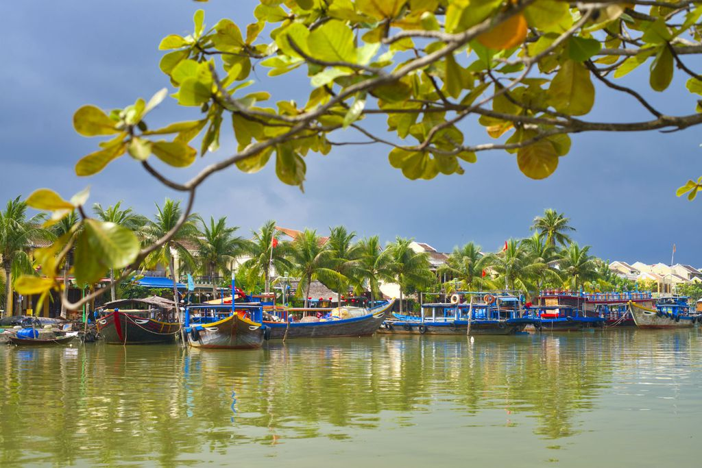 Hoi An, Vijetnam