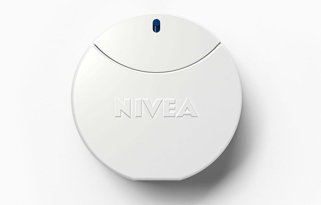 NIVEA Eau de Toilette (Foto: Zadovoljna.hr)