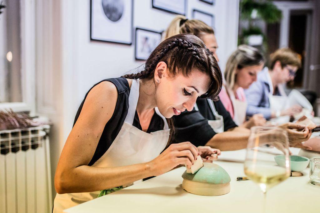 Tečaj keramike