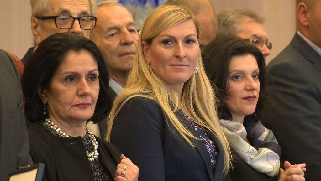 Janica Kostelić (GOL.hr)
