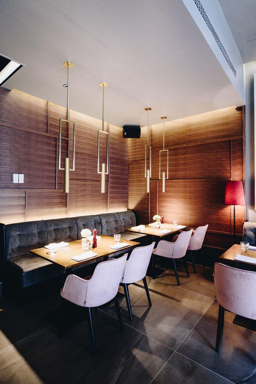 Marco Sasso kuhat će u fine dining bistrou Barbieri's