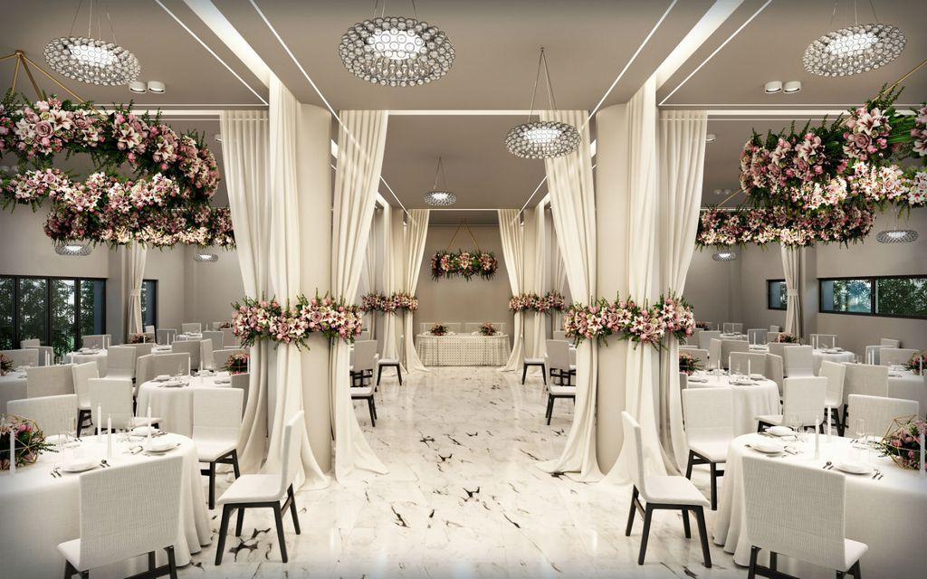 Prostor za svadbe