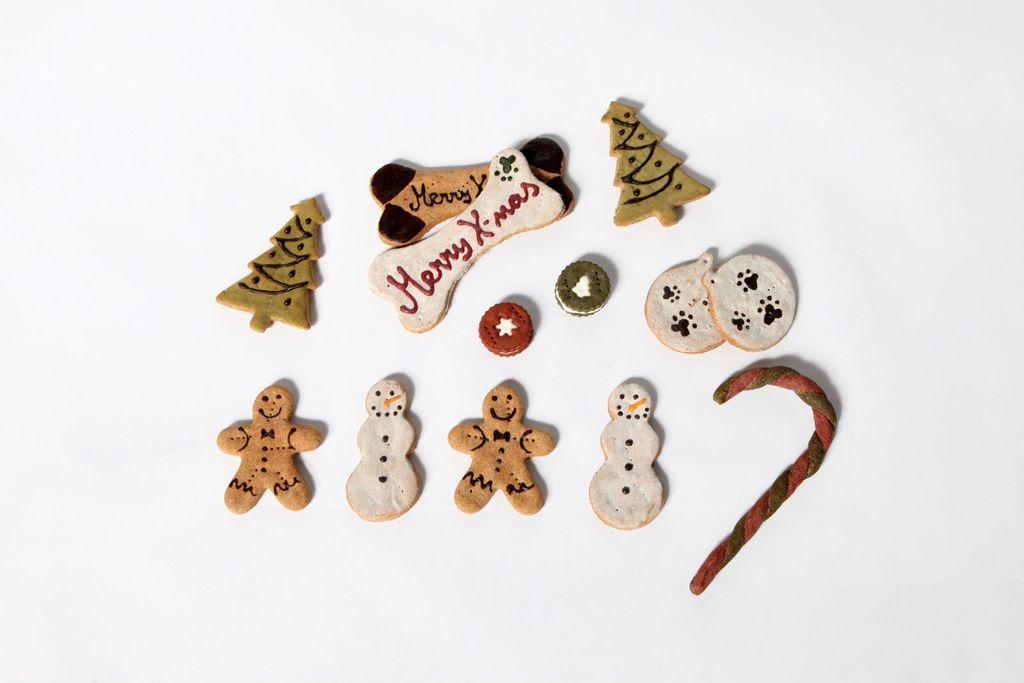 Adventska ponuda psećih kolačića Hov-Hov na Fuliranju