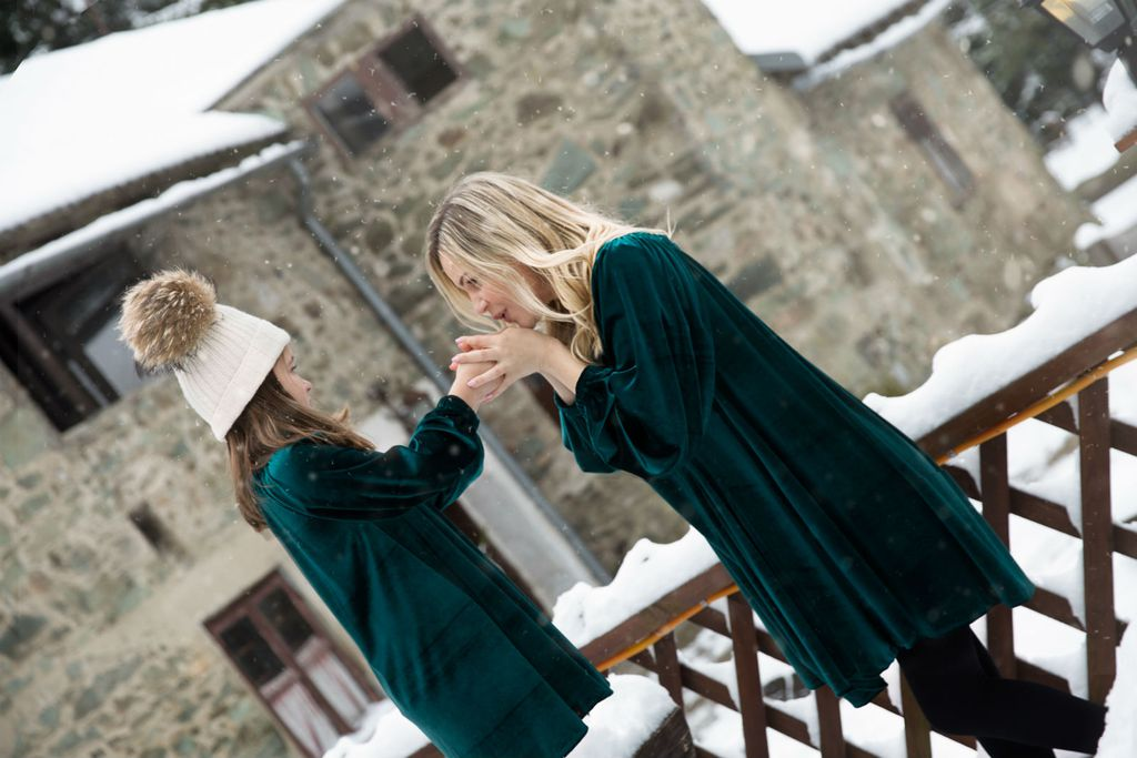 Kolekcija Anite Pokrivač (Foto: Sanja Kukec)