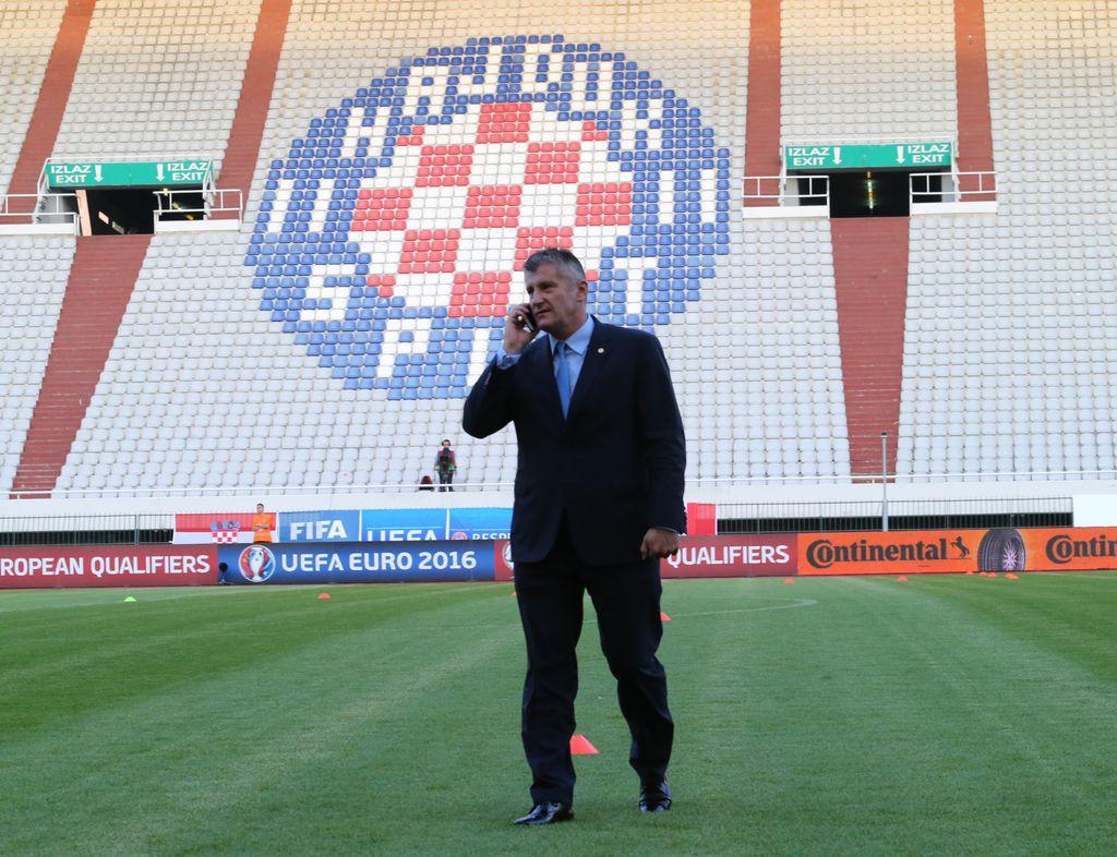 Davor Šuker (Foto: Ivo Cagalj/PIXSELL)