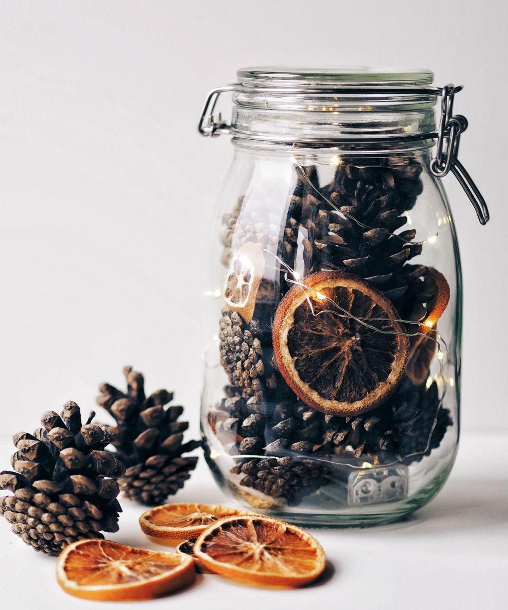 Sušeni citrusi - 1