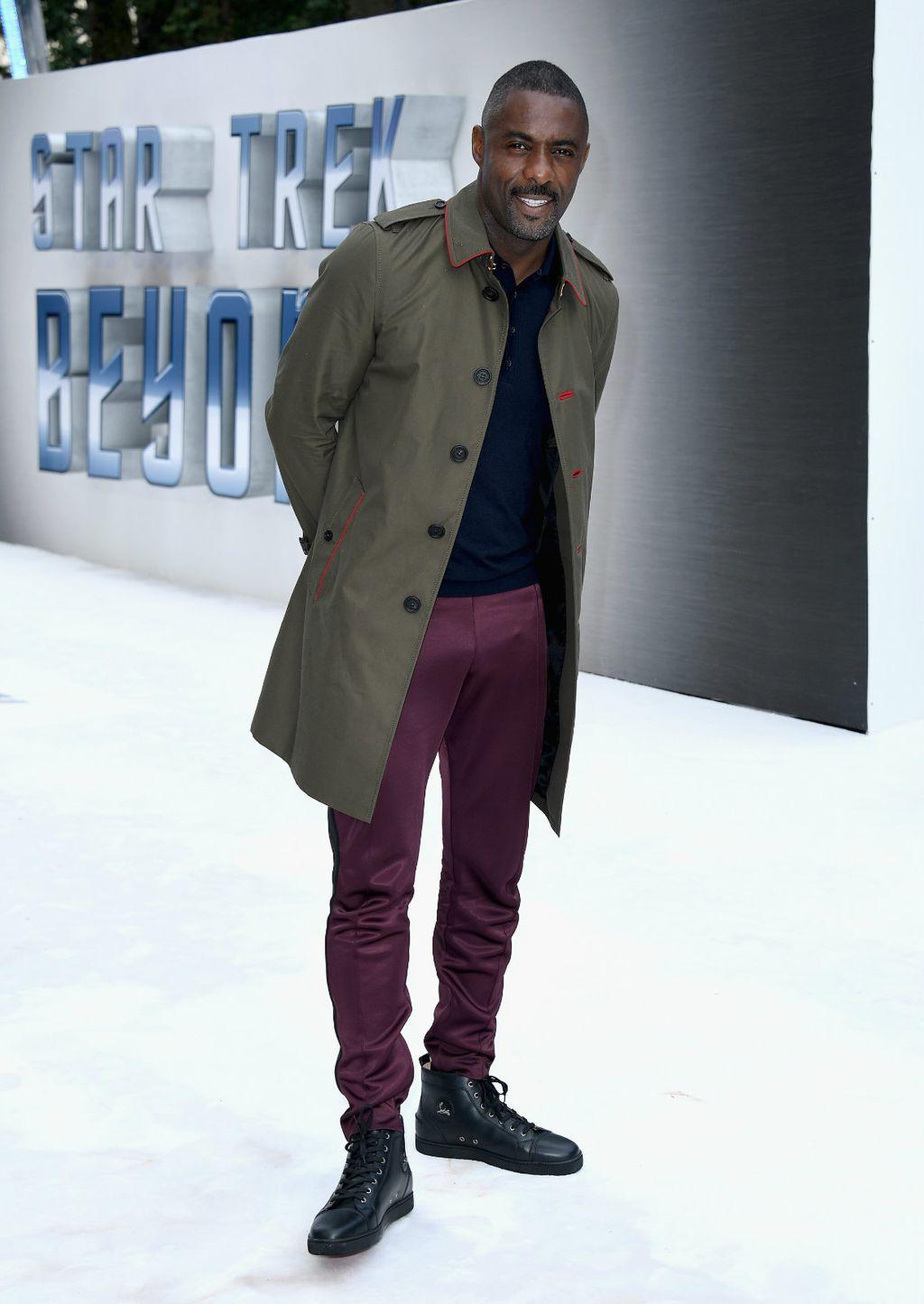 Idris Elba - 3