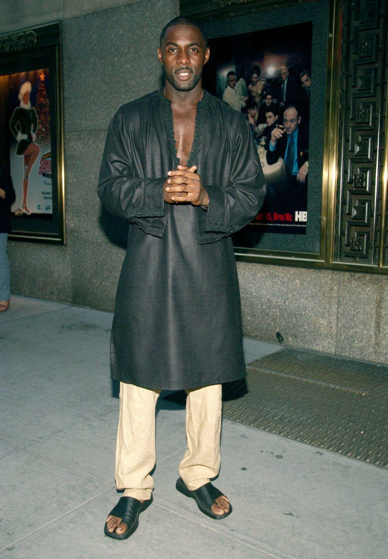Idris Elba - 4