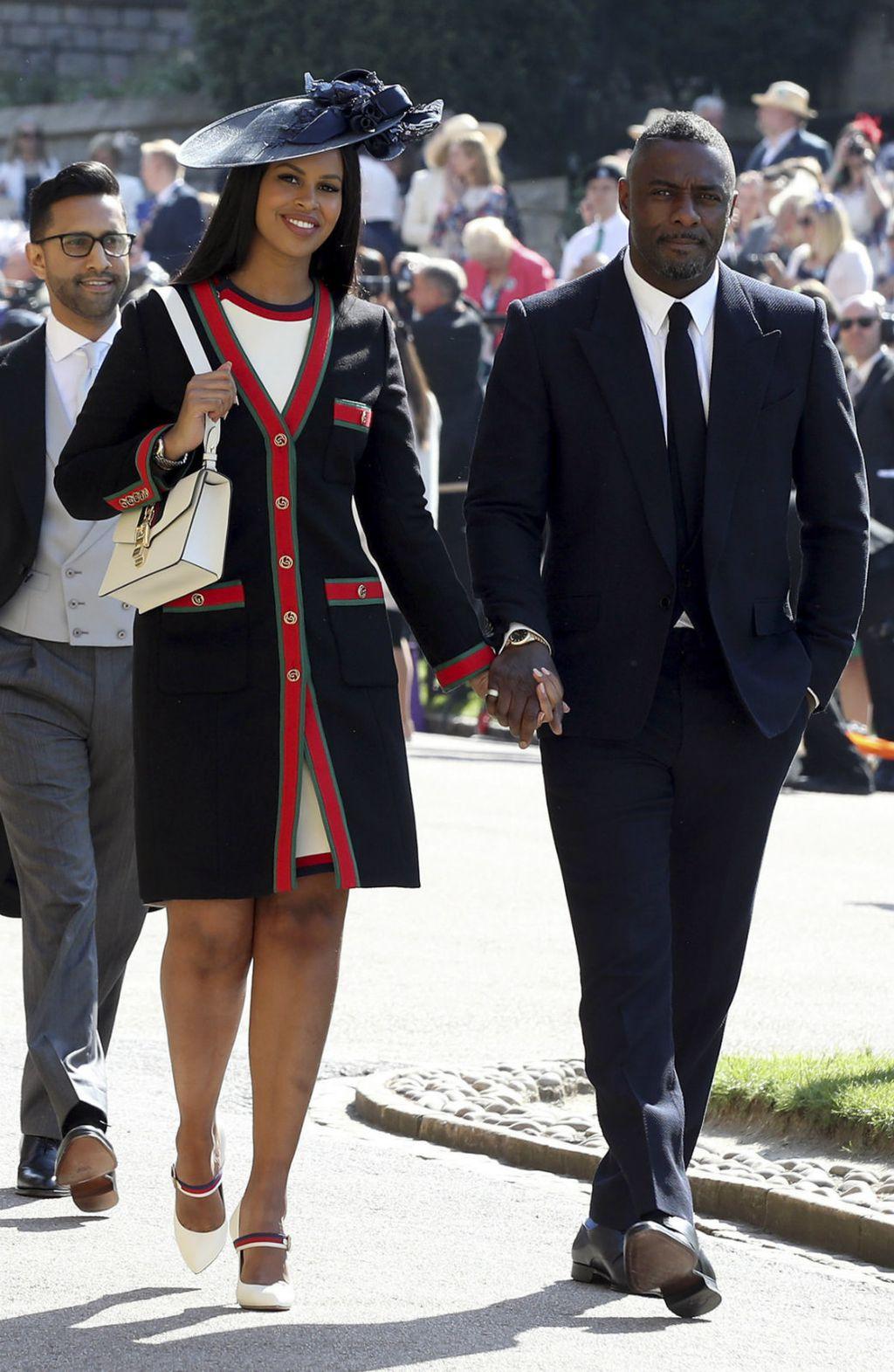 Idris Elba - 5