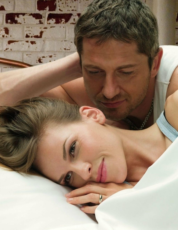 Gerard Butler i Hilary Swank u filmu P.S. Volim te