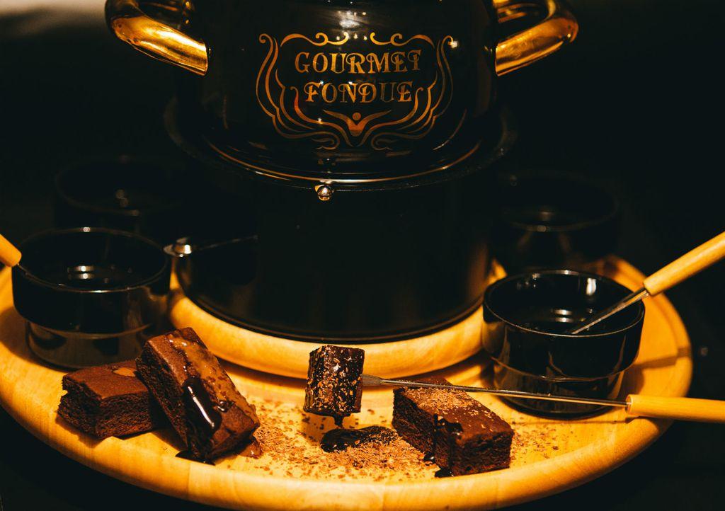 Na Fuliranju će se raditi fondue od švicarske mliječne čokolade