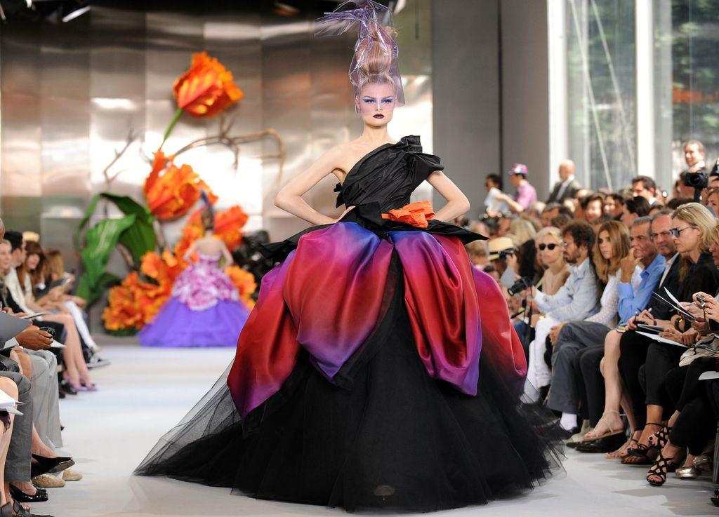 Kreacije Johna Galliana iz razdoblja rada u modnoj kući Dior - 3