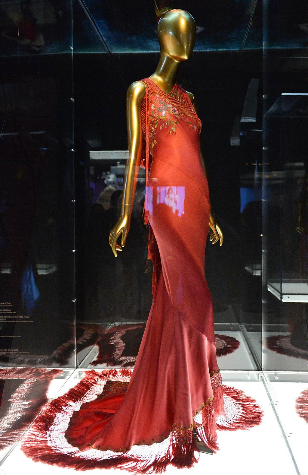 Kreacije Johna Galliana iz razdoblja rada u modnoj kući Dior - 7