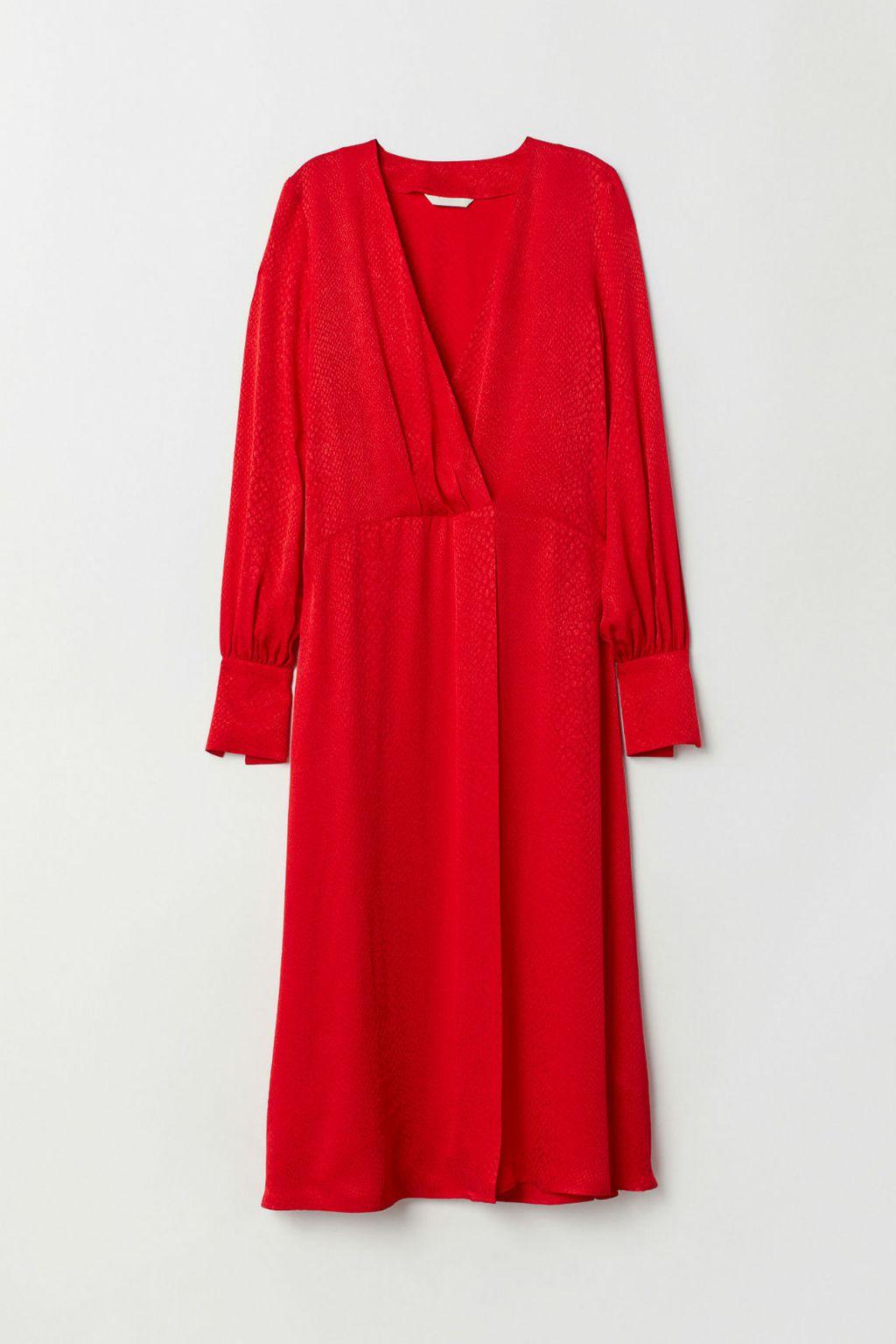 H&M, haljina od 150 kuna idealna za božićne zabave