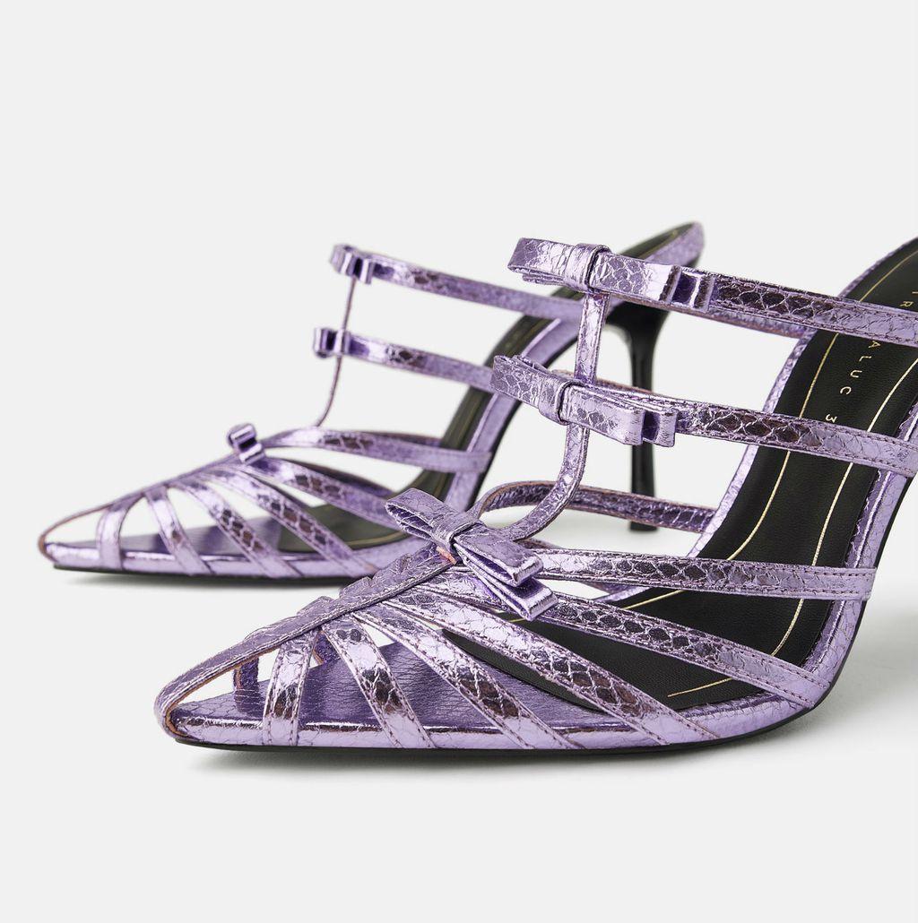 Sandale iz Zare za koje postoji lista čekanja - 4