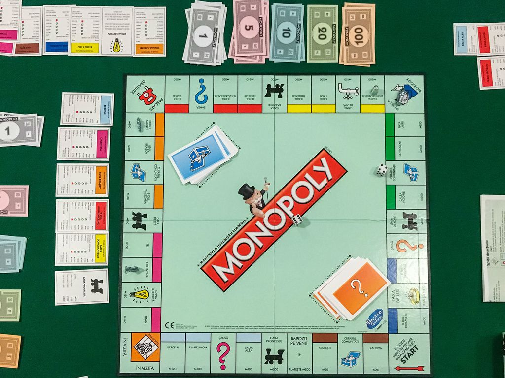 Monopoly - 2