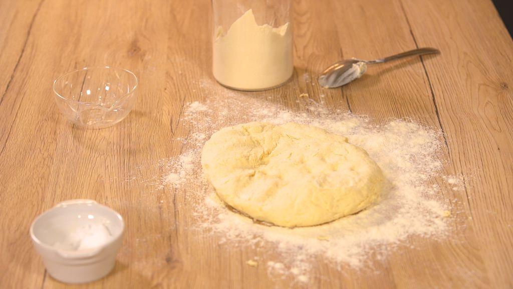 Pizza kao iz krušne peći - 4