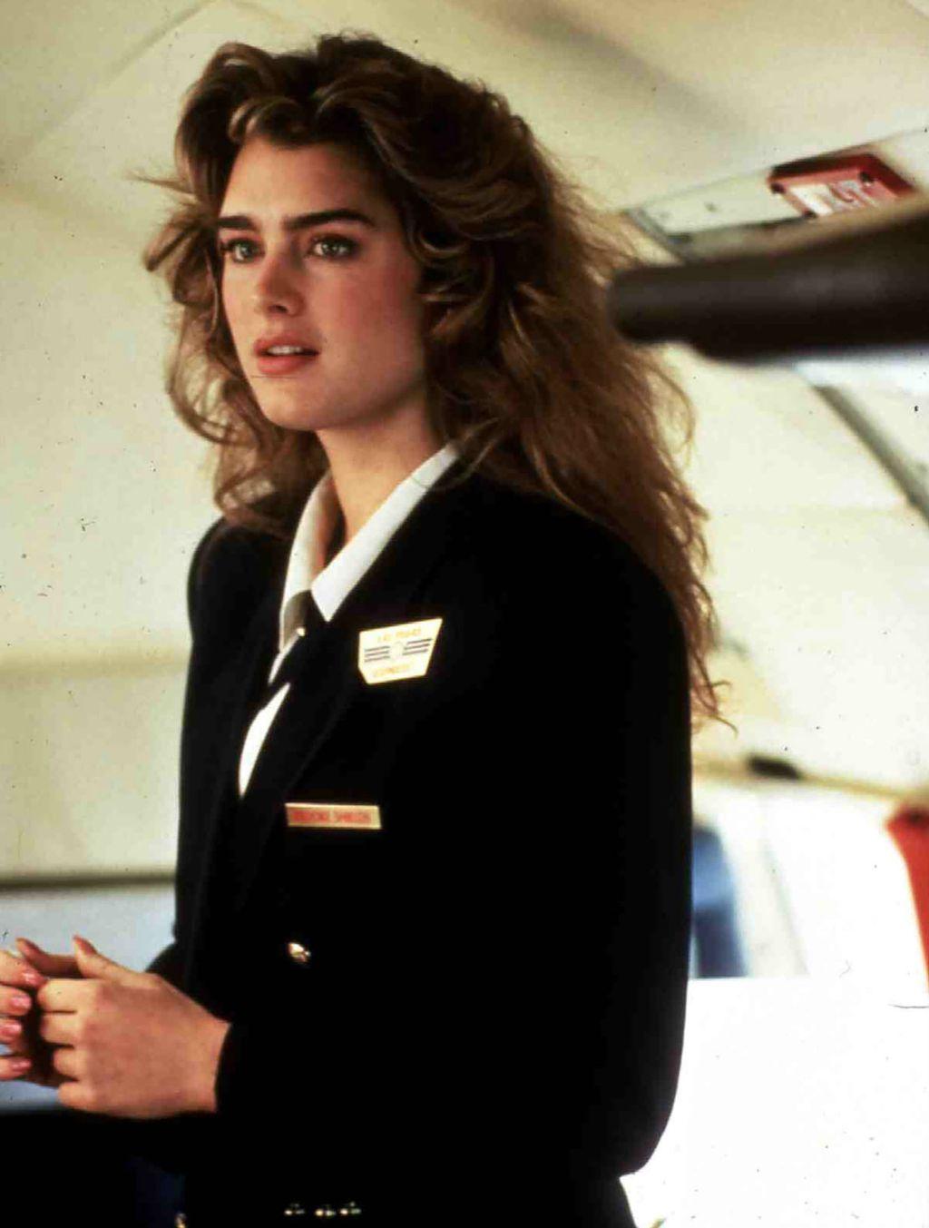 I Brooke Shields bila je jedna od glumica kojoj su producenti željeli ponuditi ulogu