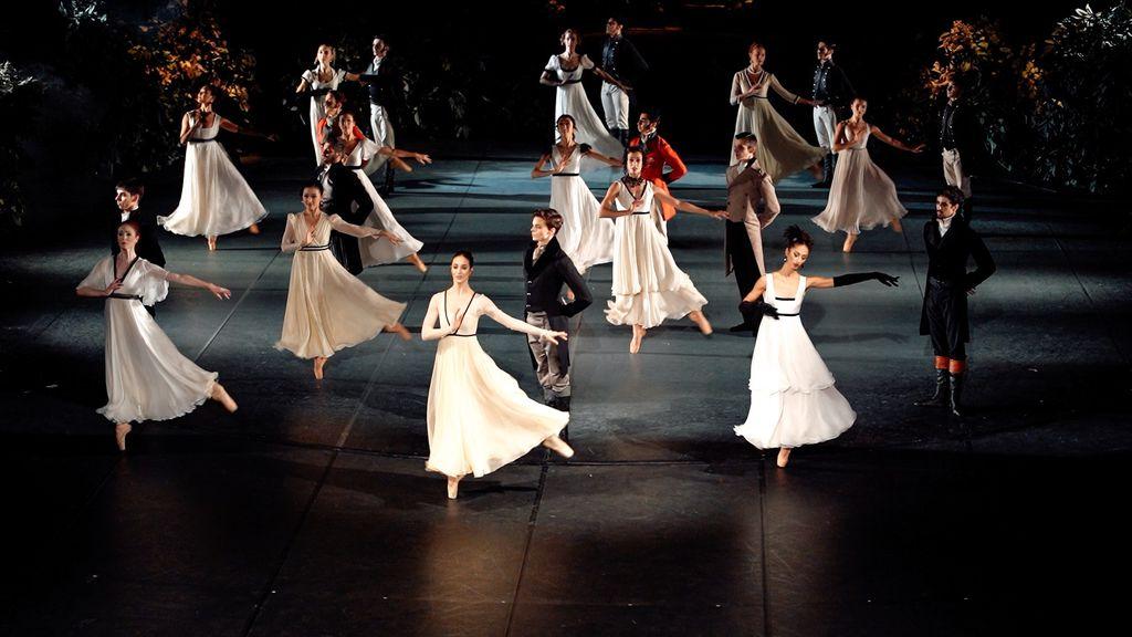 Balet 'Ponos i predrasude' u zagrebačkom HNK-u