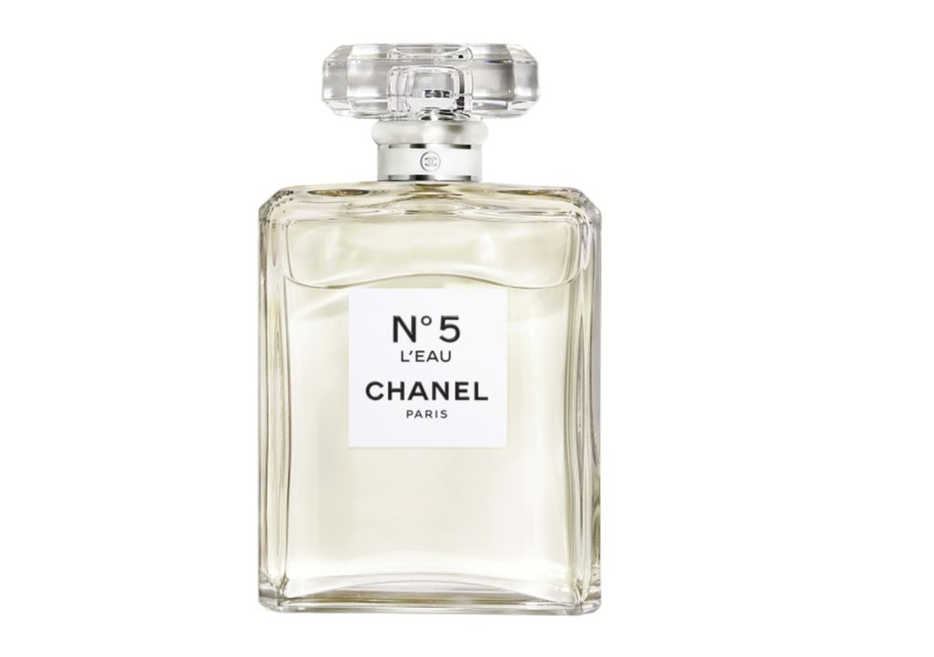 No.5 L\'Eau Chanel