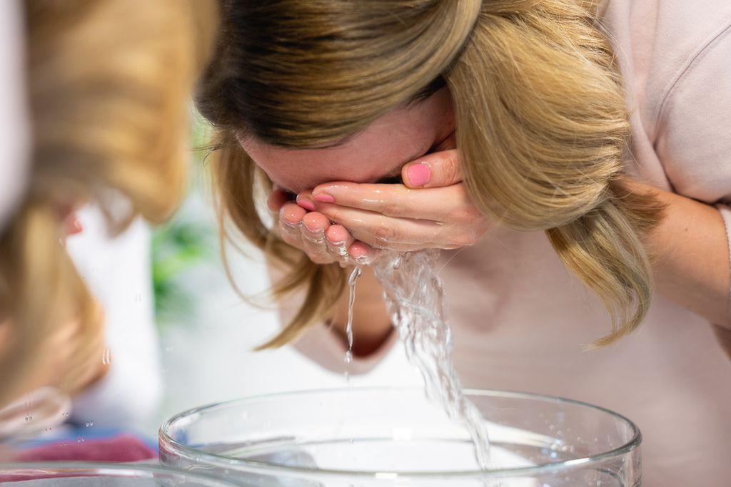 LUNA fofo uređaj za čišćenje lica