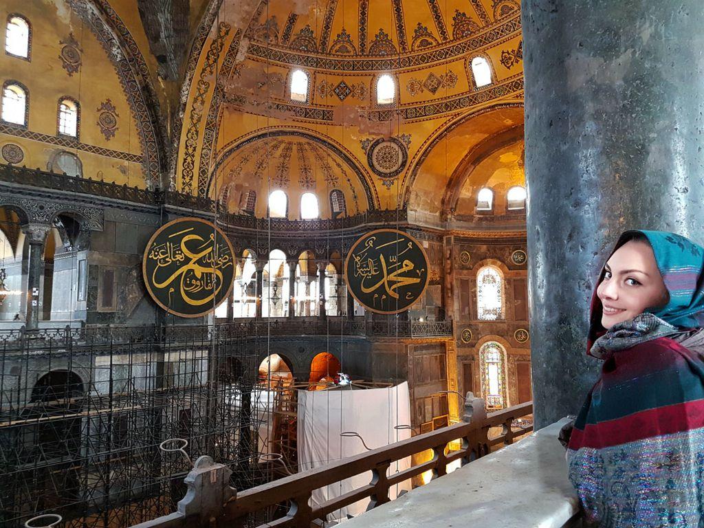 Valentina u Istanbulu - 37
