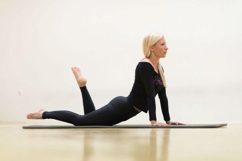 Vježbe za tijelo koje bude senzualnost i ženstvenost - 6