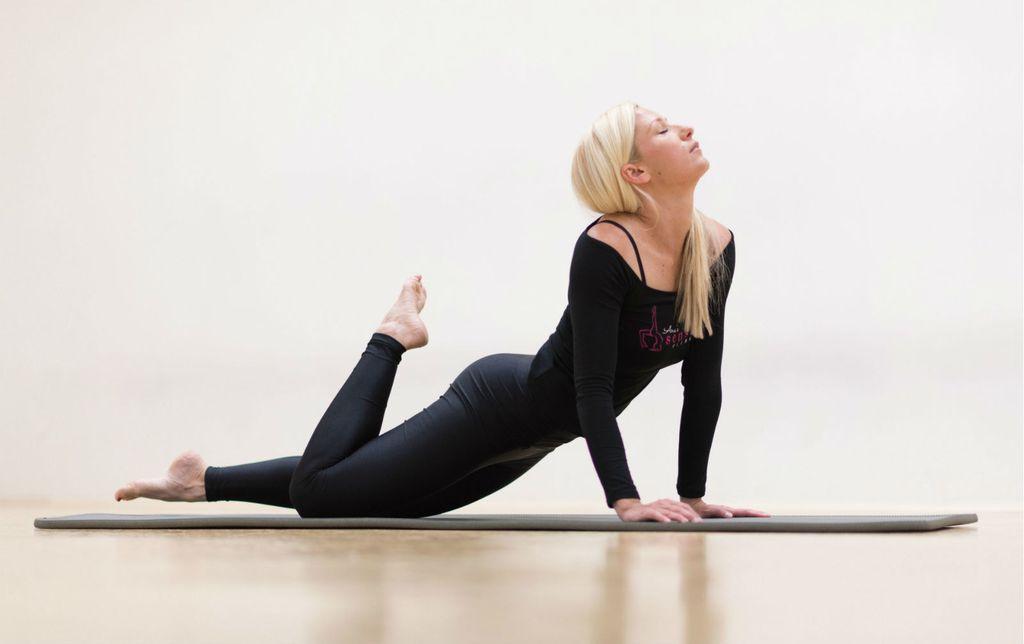 Vježbe za tijelo koje bude senzualnost i ženstvenost - 7