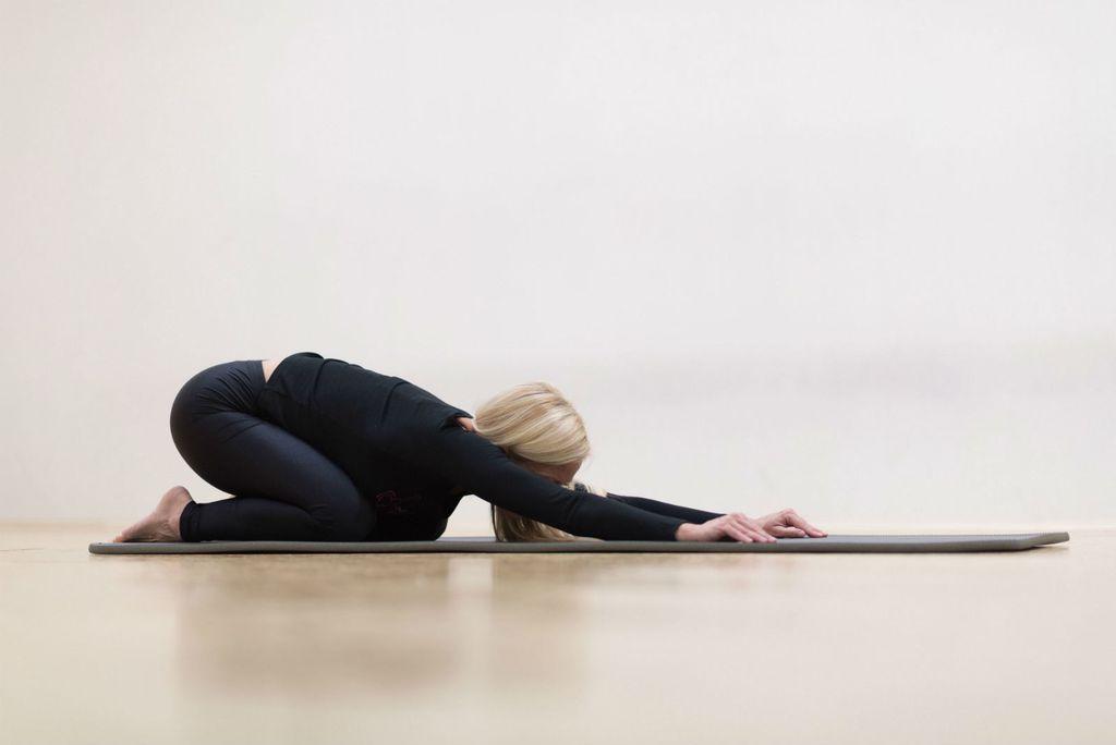 Vježbe za tijelo koje bude senzualnost i ženstvenost - 10