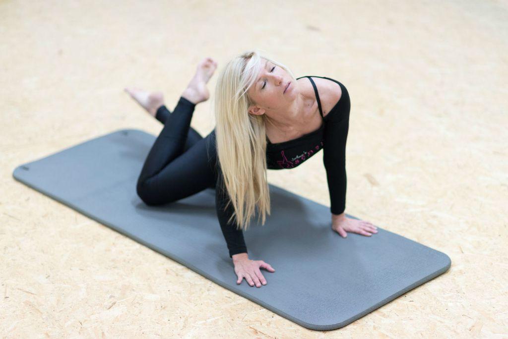 Vježbe za tijelo koje bude senzualnost i ženstvenost - 13