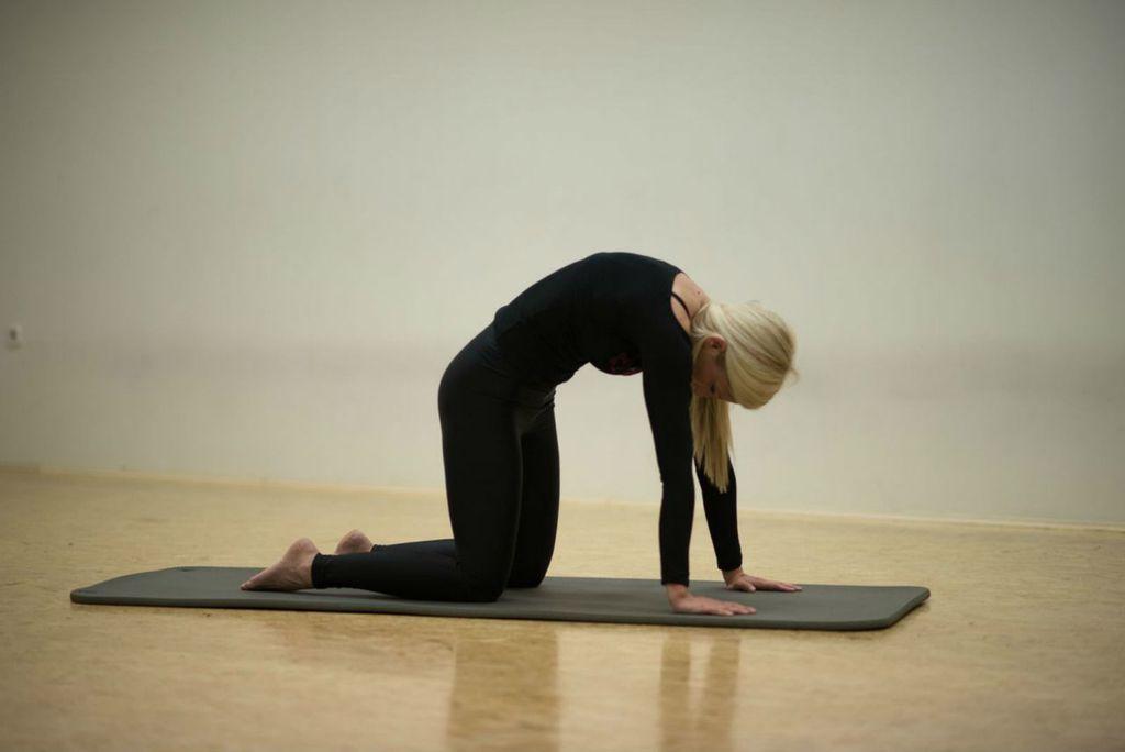 Vježbe za tijelo koje bude senzualnost i ženstvenost - 14