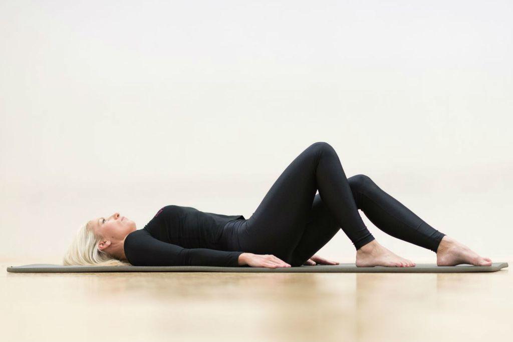 Vježbe za tijelo koje bude senzualnost i ženstvenost - 15