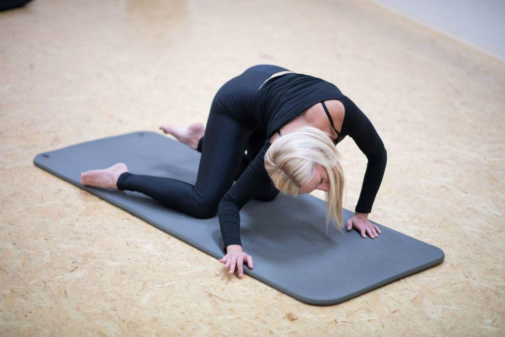 Vježbe za tijelo koje bude senzualnost i ženstvenost - 17