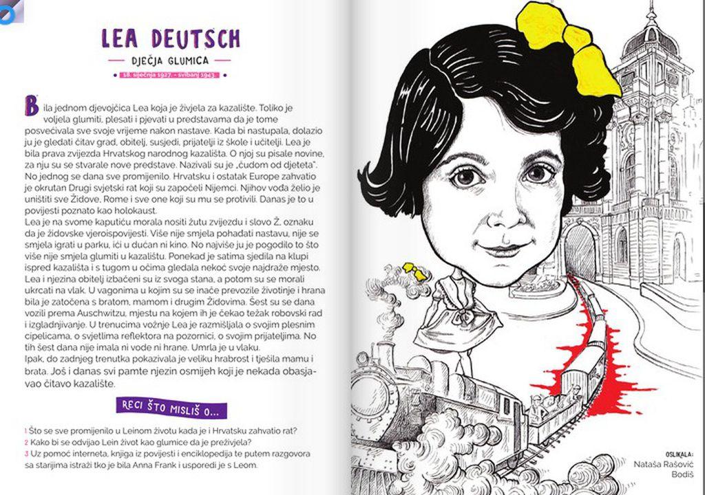 Priče o neustrašivim hrvatskim ženama predstavljaju 50 žena - 4