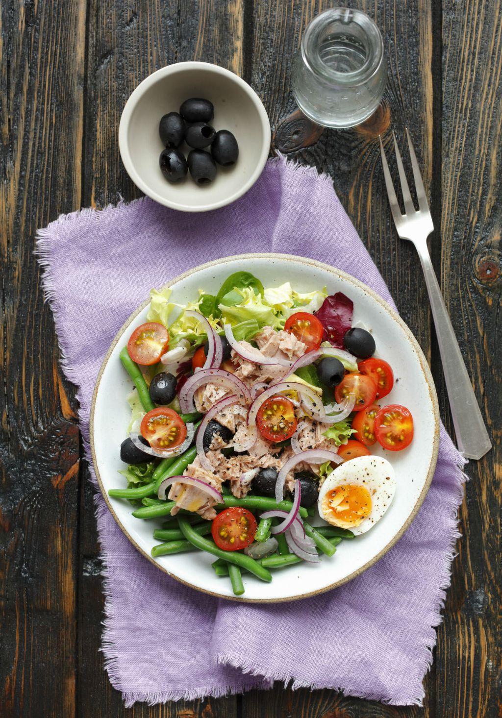 Umjerena konzumacija bjelančevina poput tune i jaja smanjuju rizik od dobivanja dijabetesa tipa 2