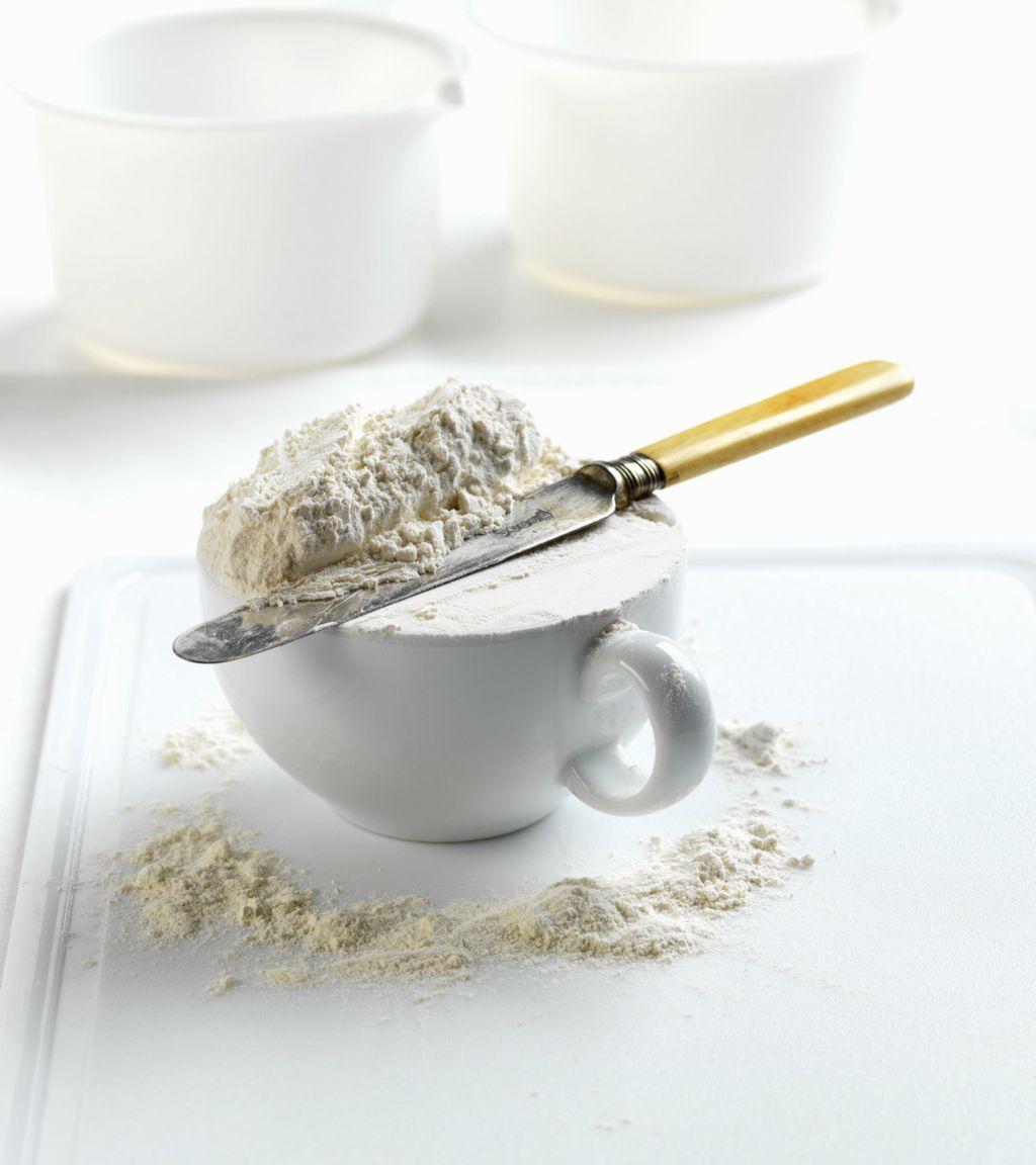 Mjerenje brašna