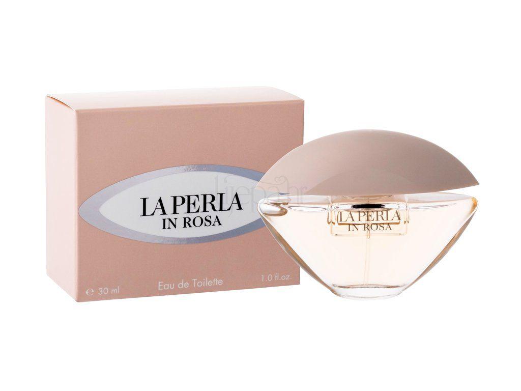 La Perla - In Rosa (Foto: La Perla)