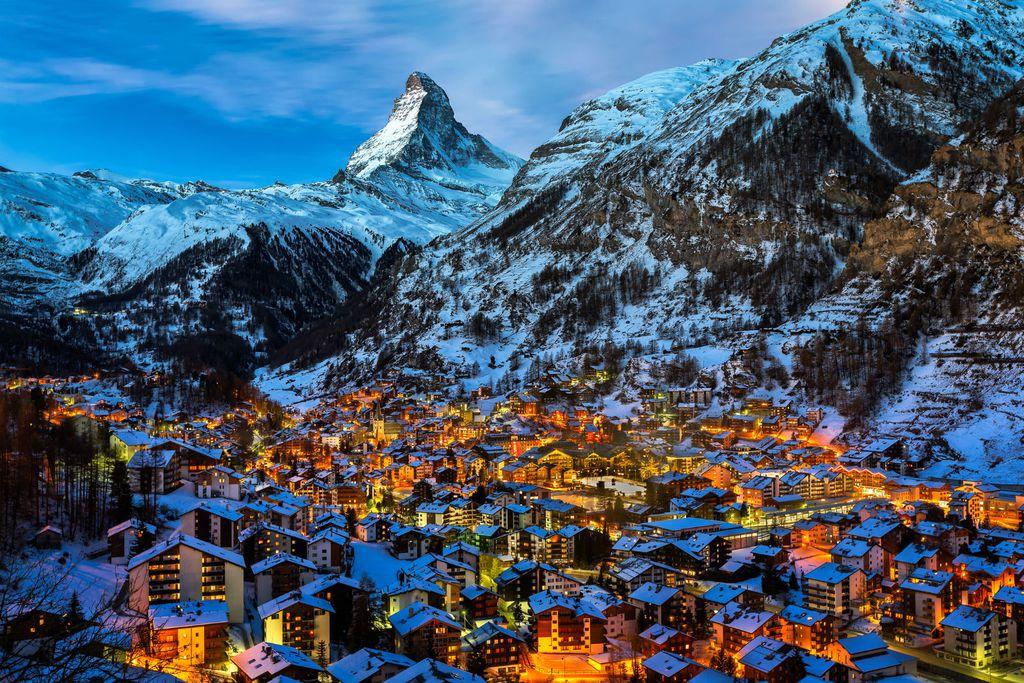 Matterhorn - 1