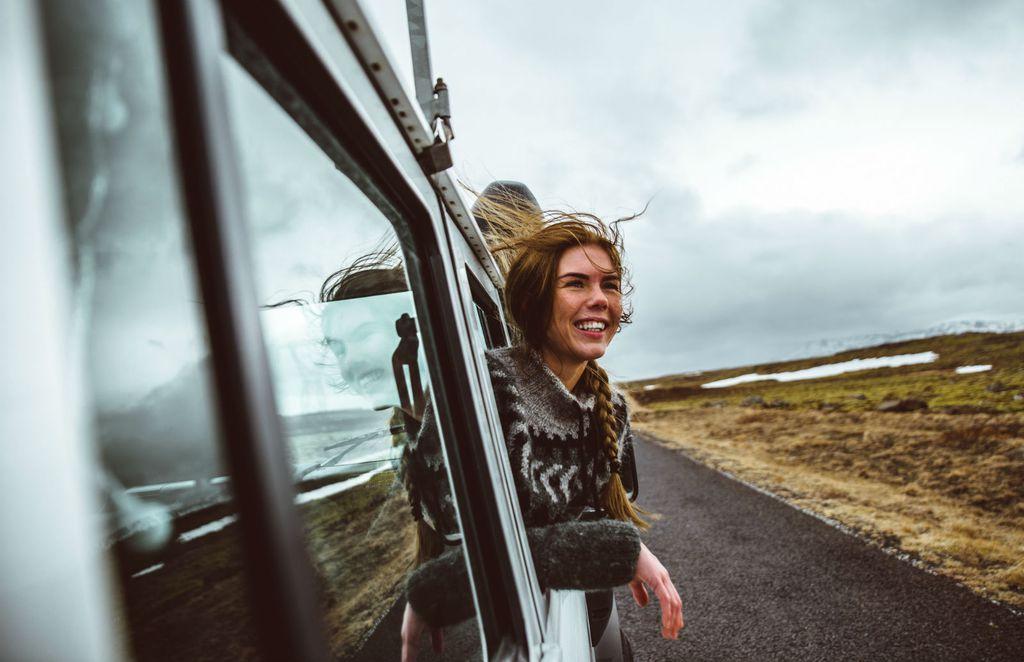 Sjednite u automobil i otiđite na putovanje sa svojim prijateljicama (Foto: Getty Images)