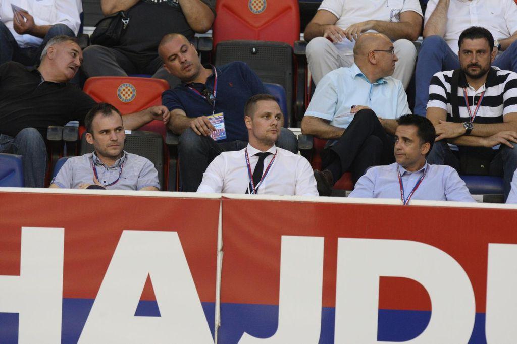 Marasović, Kos i Branco (Foto: Ivo Čagalj/PIXSELL)